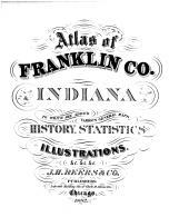 Title Page, Franklin County 1882 Microfilm